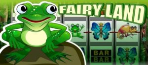 Самые популярные слоты казино Вулкан онлайн - Fairy Land