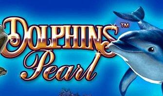 Слот Жемчужина Дельфина