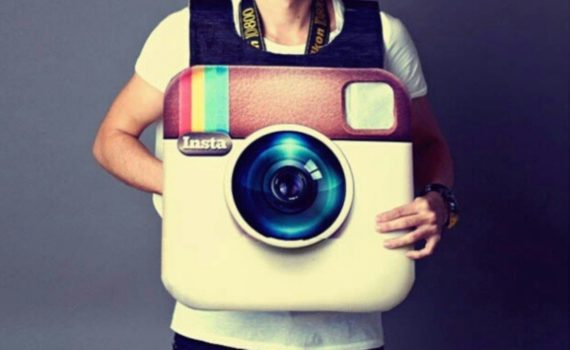 5 способов продвинуть свой бизнес с Instagram