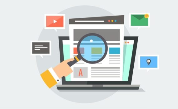 Оптимизация юзабилити сайта