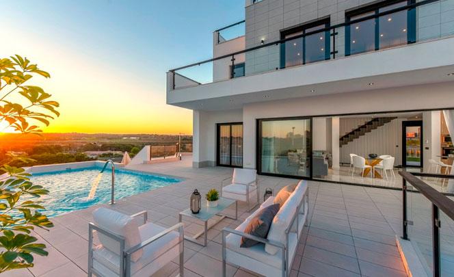 Кризис - лучшее время для вложений в иностранную недвижимость