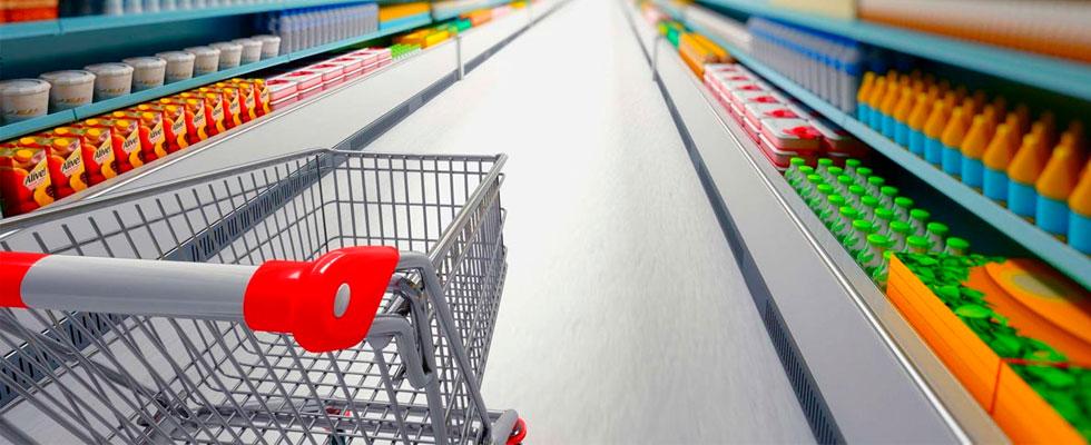 Programme pour magasin - Универсальная система учета