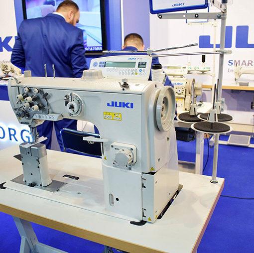Швейное оборудование с гарантийным обслуживанием от интернет-магазина softorg.com.ua