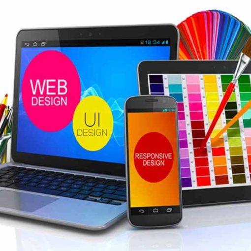 Новое в веб-дизайне: тренды 2019